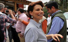 Juez desecha nuevo amparo de Karime Macías contra orden de detención