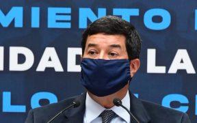 """""""Yo no voté por el pacto fiscal en 2007"""": Corral desmiente señalamiento de Arturo Herrera"""